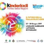 CQR: Programma e risultati Trofeo delle Regioni 2019