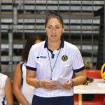 Ufficiali di Gara: Beatrice Cruccolini è un Arbitro di Ruolo A
