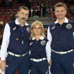 Ufficiali di Gara: Ilaria Vagni ai prossimi Europei in Turchia