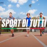 """Fipav: parte il progetto """"Sport di tutti"""""""