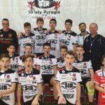 """""""ARBITRIAMO ANCHE NOI""""! Incontro con gli arbitri per i ragazzi del settore giovanile della SirSafety Perugia"""