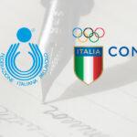 Lettera del Presidente Federale Pietro Bruno Cattaneo al Presidente del CONI