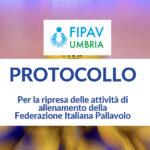 Aggiornato il protocollo valido fino al 24 giugno