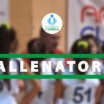 Allenatori – Corso aggiornamento Allievo allenatore e 1° Grado