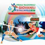 COGR – Programma FASI INTERREGIONALI E NAZIONALI Campionati di categoria