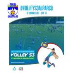 """NVBS – A Sansepolcro una tappa del """"Volley S3 Al Parco"""""""