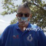 """I social di """"Volley S3 al Parco"""" tagga con #volleyS3alparco"""