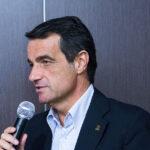 Ufficiali di Gara – Francesco D'Alò referente Fipav per l'attività internazionale degli arbitri italiani.