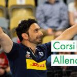 Allenatori – Adeguamento per stagione agonistica 2021-22